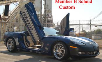 Member B Scheid Custom 2005